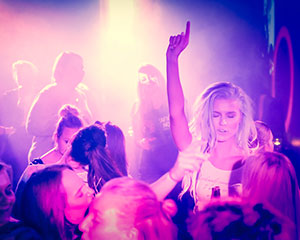 Moxy Nightclub