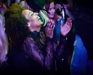 Foxy Moxy Nightclub