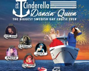 The Cinderella Dancin' Queen